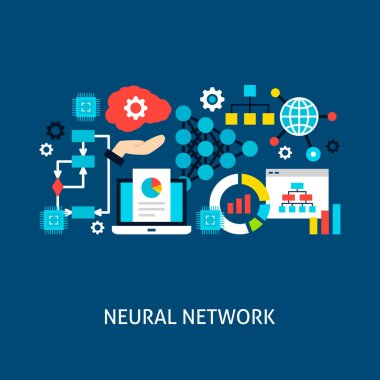 Neural Network Vector Concept