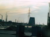 Fabrikindustrie, Urbanisierung der städtischen Rohrfabriken