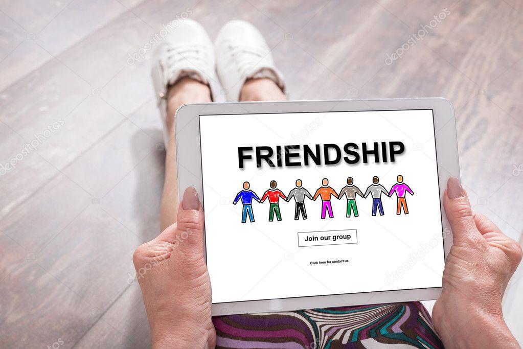 Barát találat