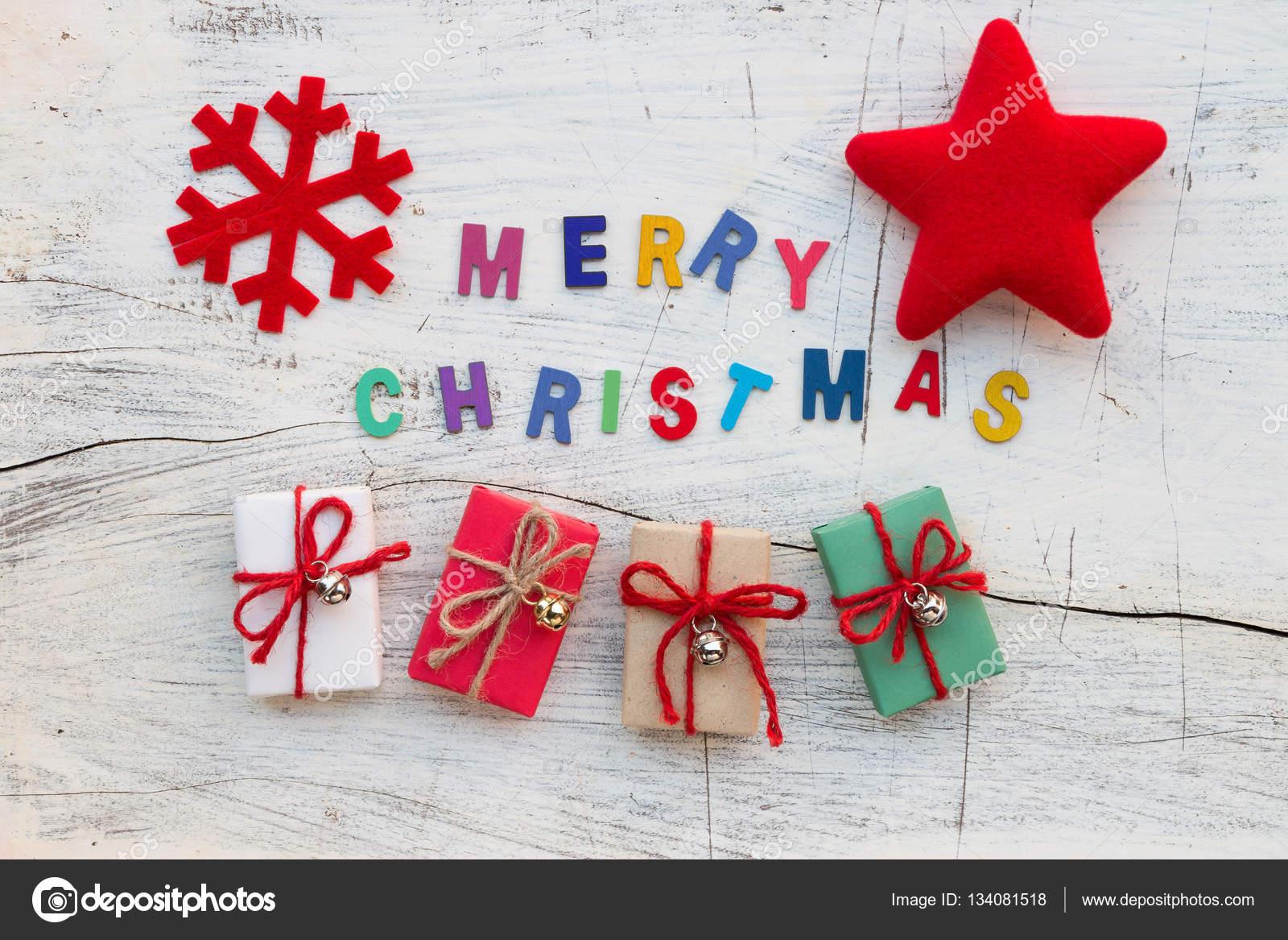 Merry Chritsmas\