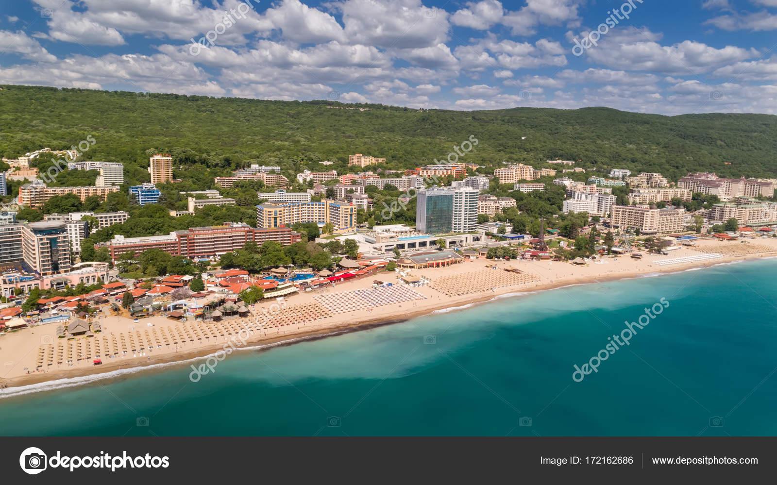 Golden Beach Bulgarien