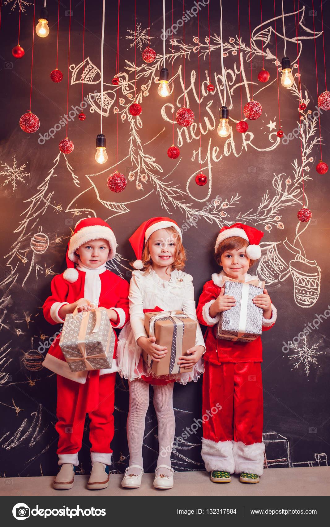 kerstgeschenk kinderen