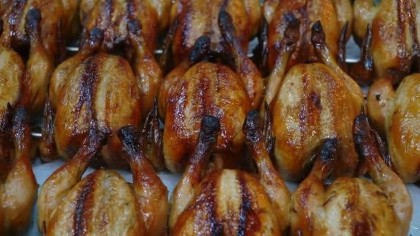 Pikantní kuřecí