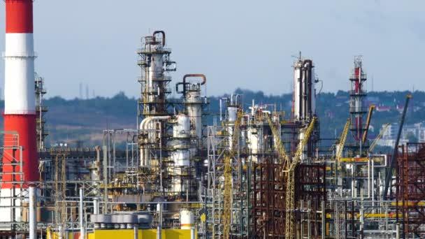 Raffinerieeinheiten