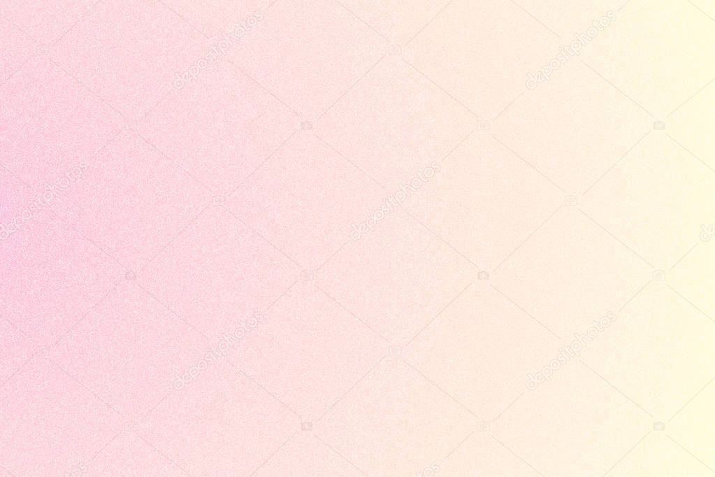 Pastel Colored Background With Gradient, Grain And Noise