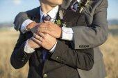 Fotografie Gay wedding