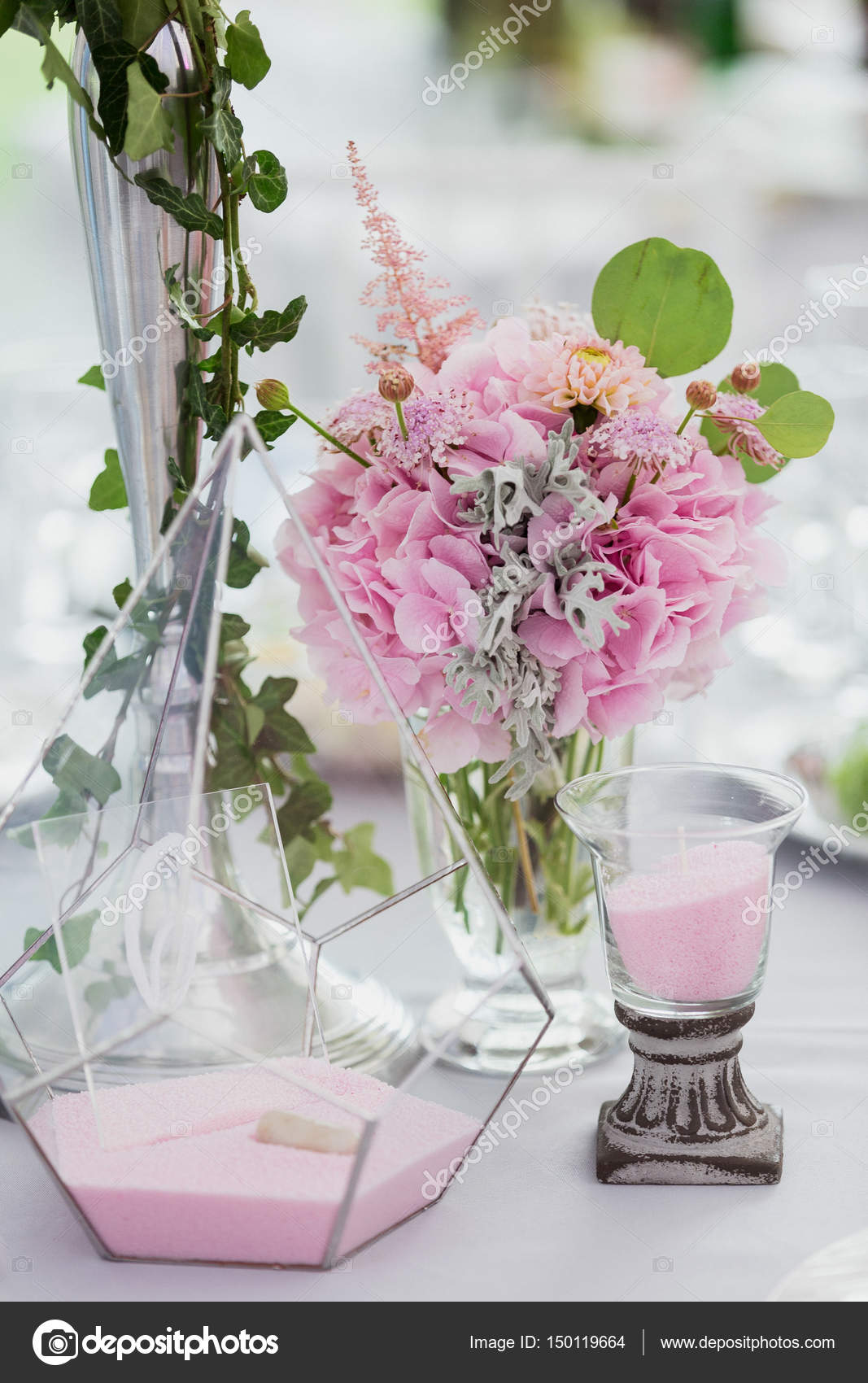 Wedding day with beautiful flowers stock photo 3element 150119664 wedding day with some beautiful flowers photo by 3element izmirmasajfo
