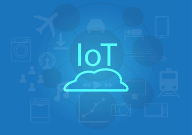 IoT - Internet of Things Background