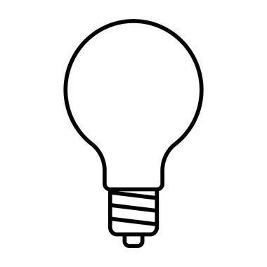 thin line lamp