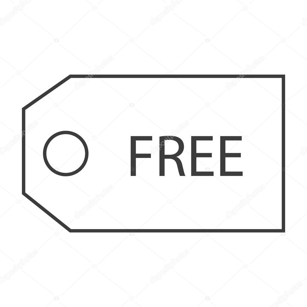 Free tag label