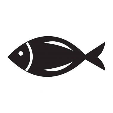 Download Flat Fish Free Vector Eps Cdr Ai Svg Vector Illustration Graphic Art