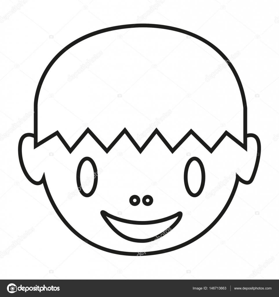 Simple kids-pictogram — Stockvector © AngBay #146713663