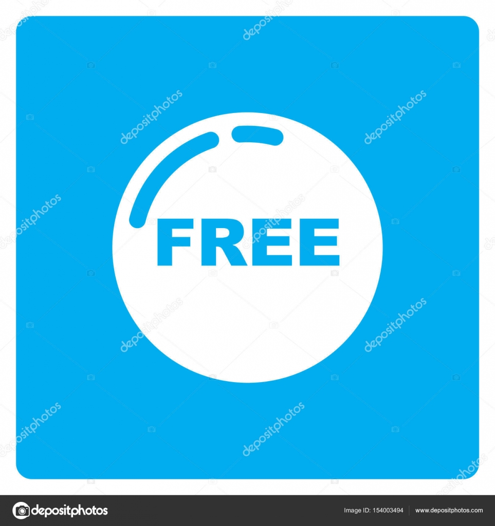 Flat color free icon — Stock Vector © AngBay #154003494