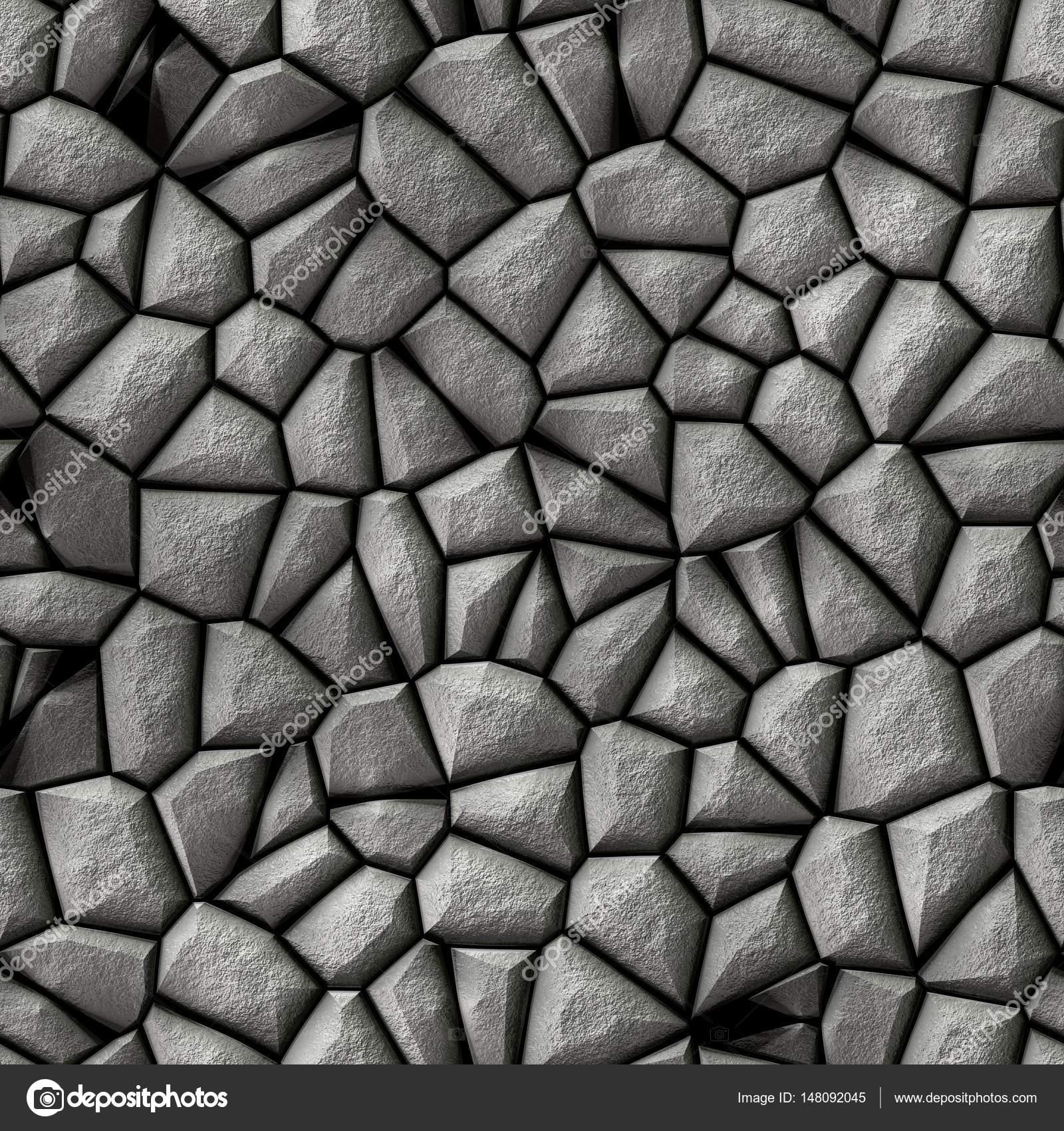 galets pierres mosaïque irrégulière texture transparente de fond ...