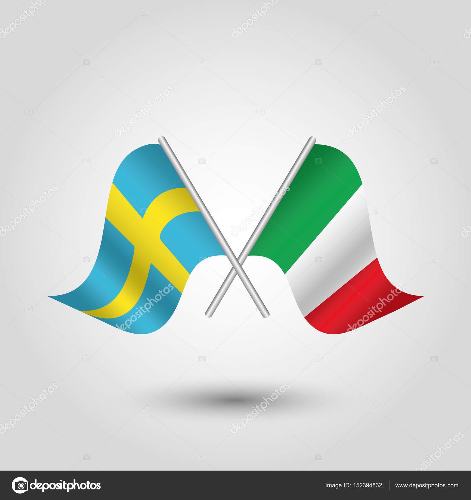 italienska till svenska