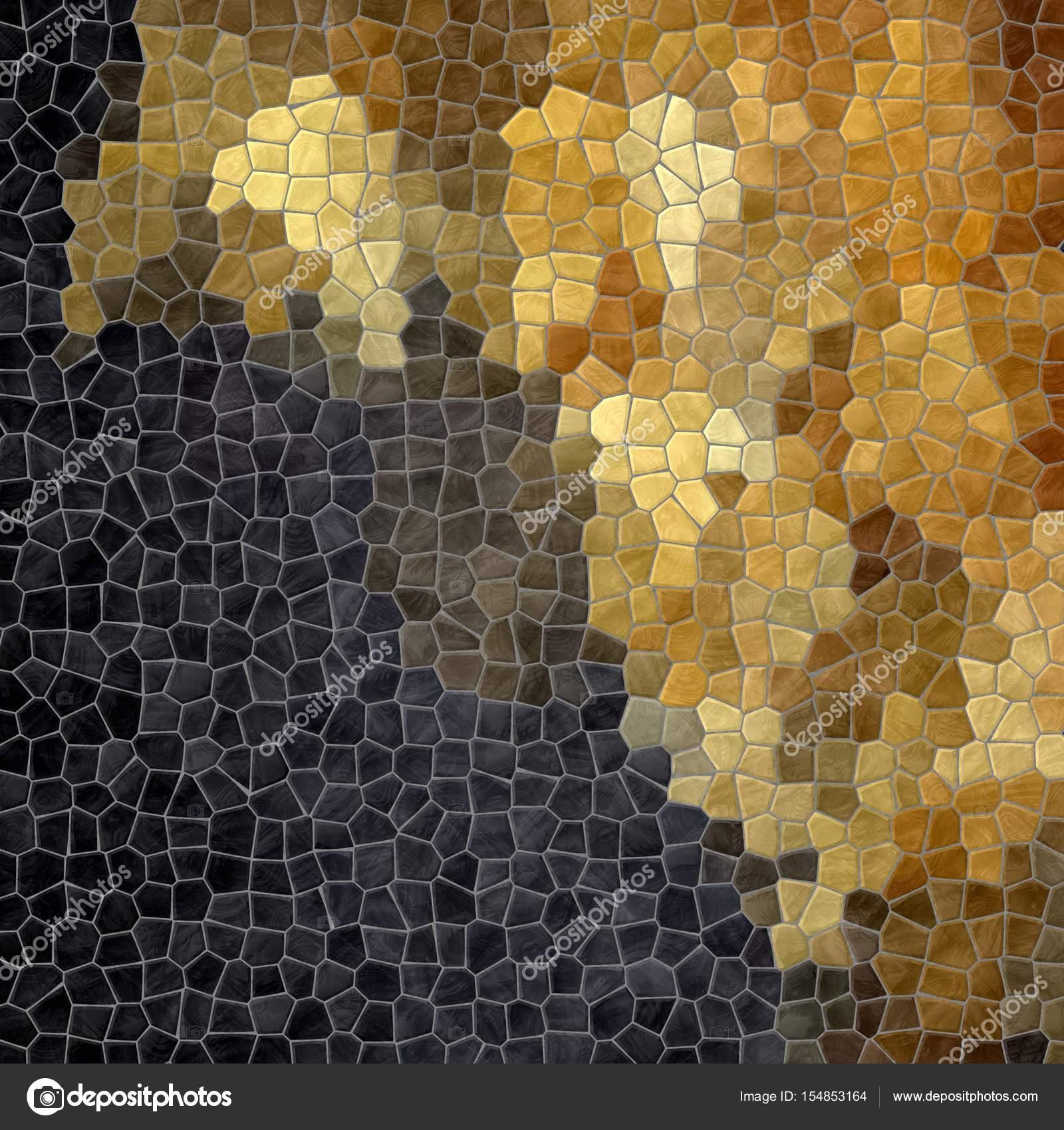 Abstrakte Natur Marmor Kunststoff Steinigen Mosaik Fliesen Textur