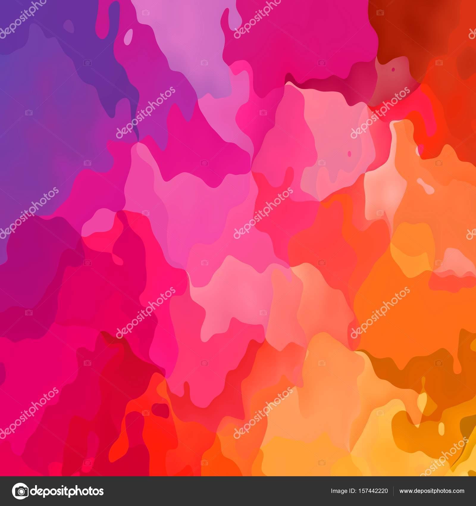 Macchiato Senza Cuciture Texture Sfondo Rosso Rosa Rosso Magenta
