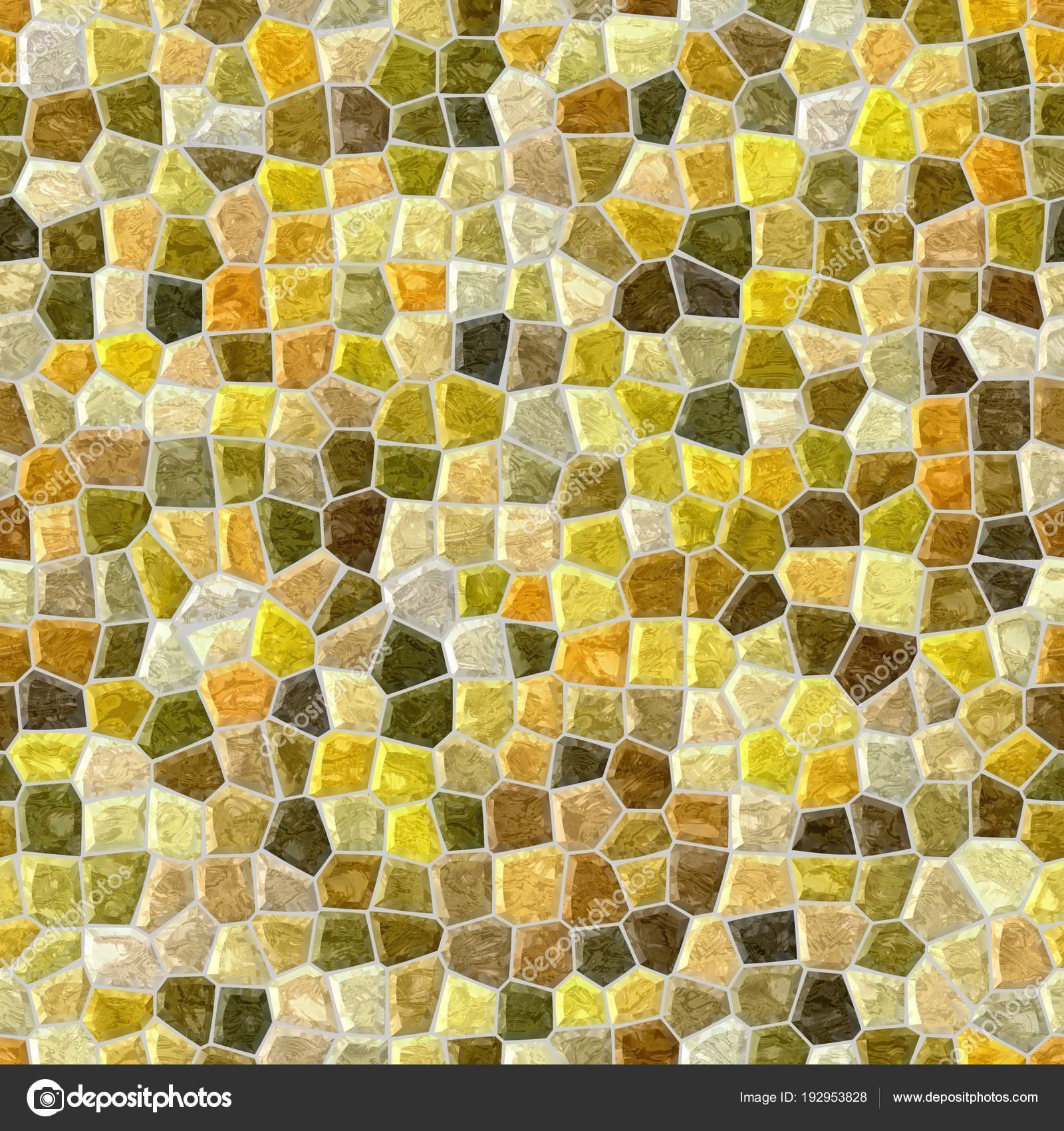 Oberfläche Boden Marmor-Mosaik Muster nahtlose Hintergrund mit grau ...
