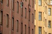 Építészet Helsinki városából