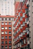 Épület szomszédságában Bilbao