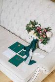 A meghívók esküvői modell