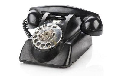 Old Vintage Telephone