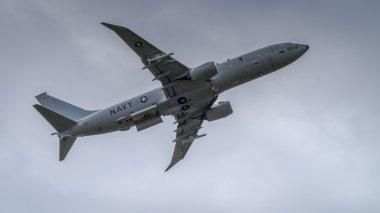 Boeing P8A Poseidon