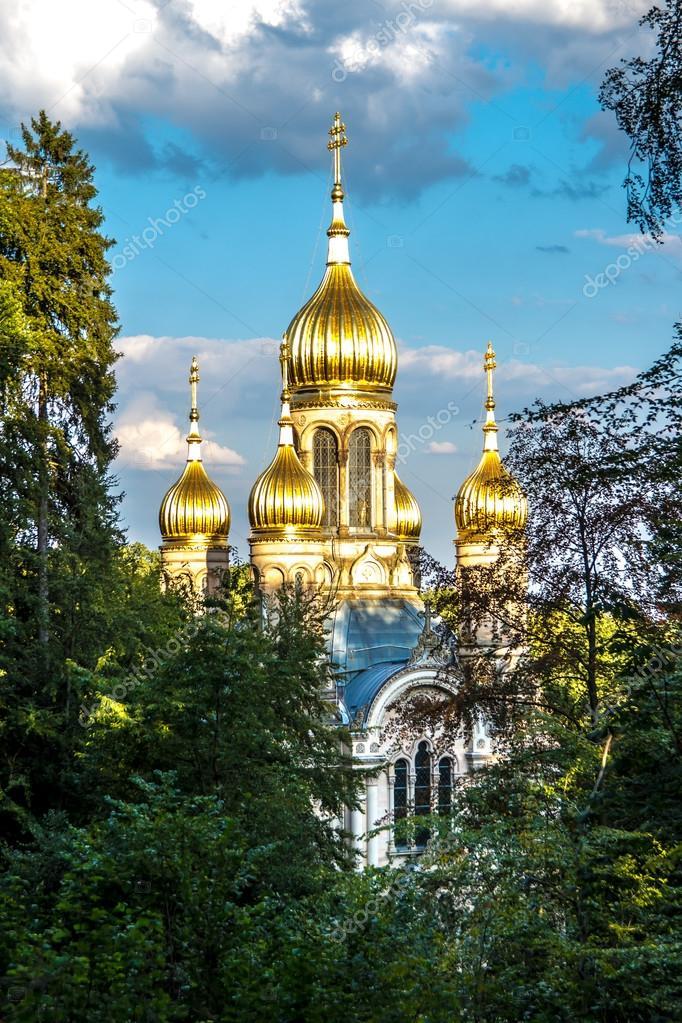 Russische Orthodoxe Kirche Hamburg