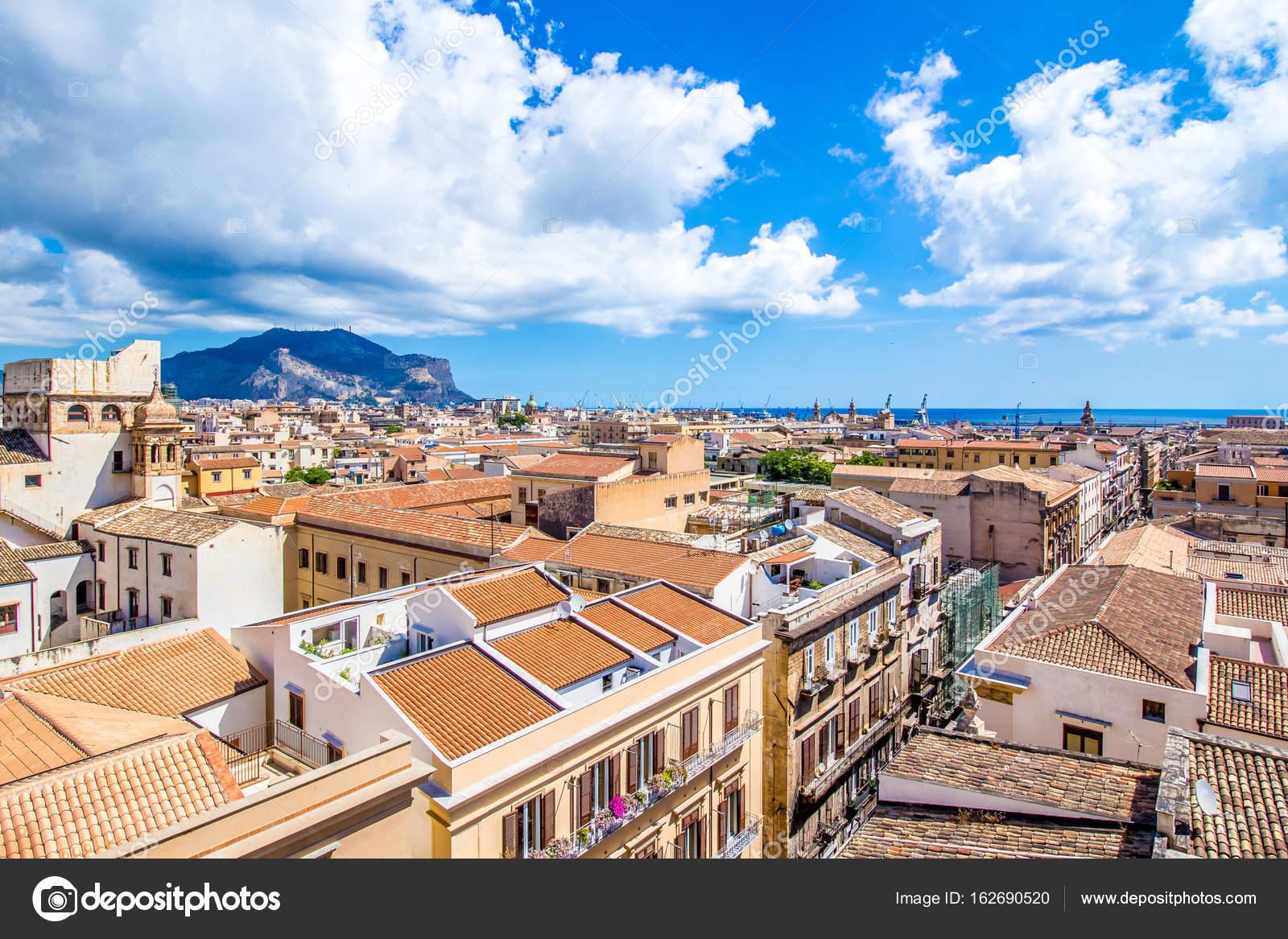 Fotos da cidade de palermo na italia 23