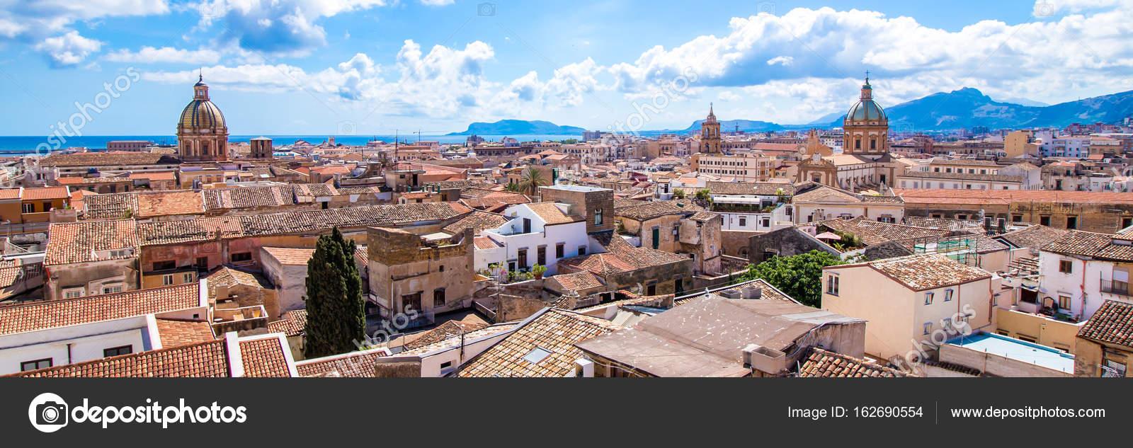 Fotos da cidade de palermo na italia 90