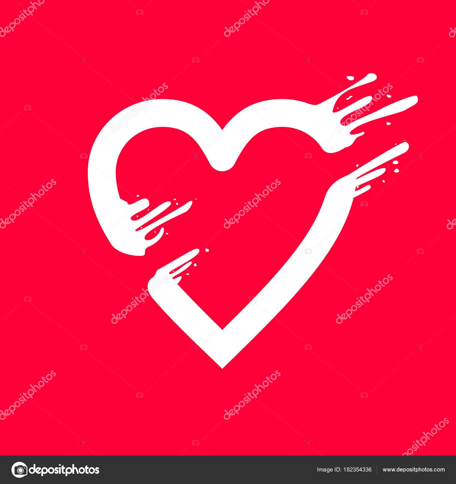 Imágenes Del Corazon Roto Por Amor Corazón Atravesado Por