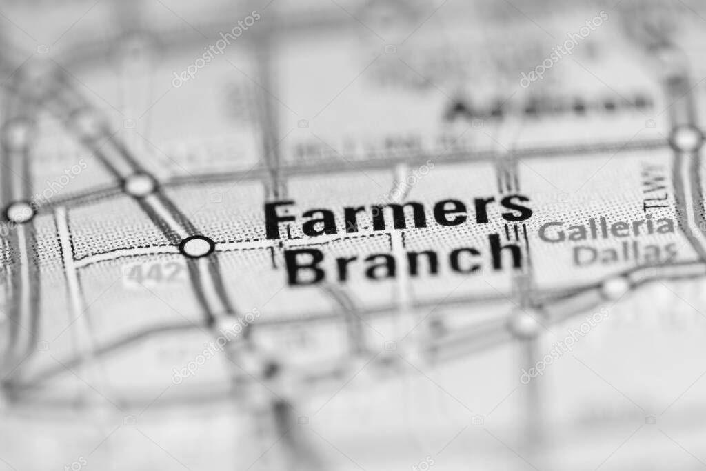 FARMERS BRANCH