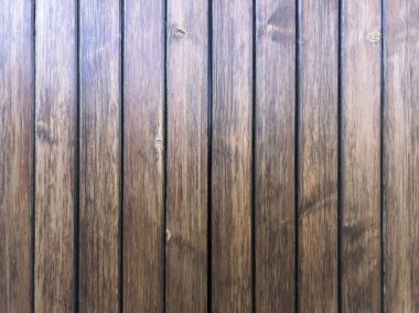 dark wood with vertical planks background. Copy space. Seamless