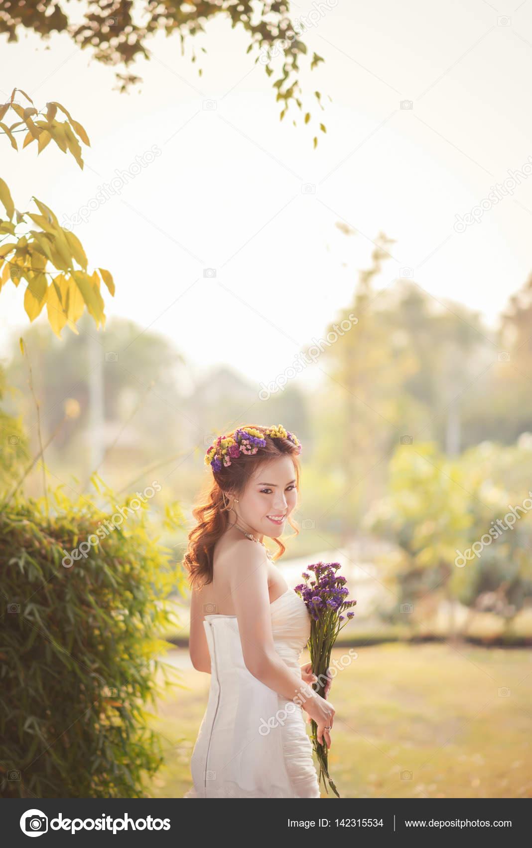 Excellent phrase asian girl wedding dress for