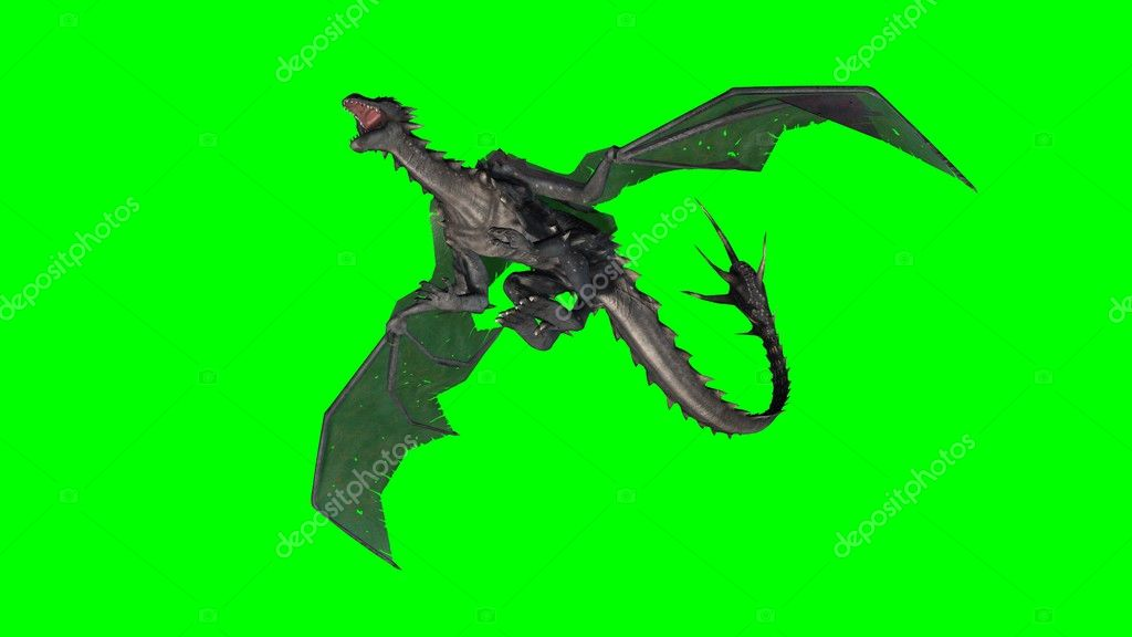 Dragon écran Vert Photographie Bestofgreenscreen