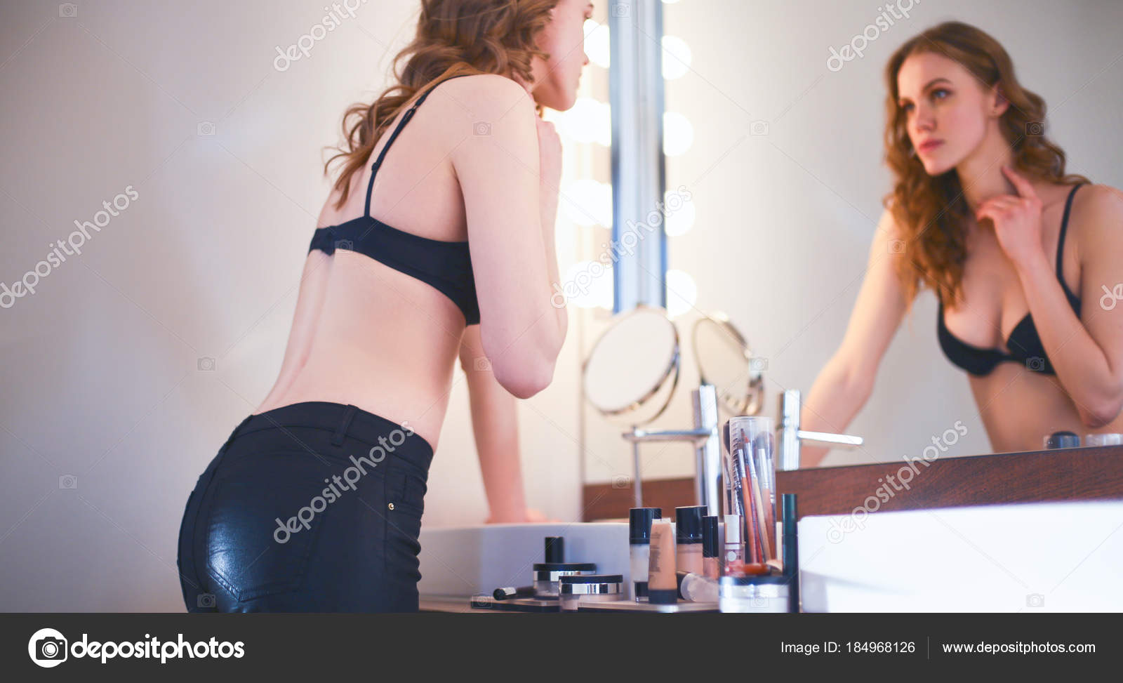 Erotic pictures of women looking in mirrors opinion you