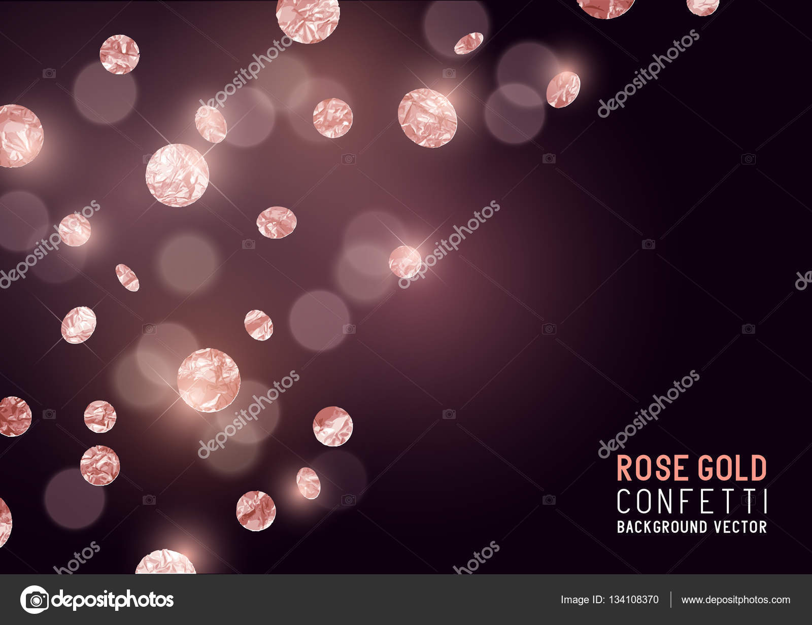 ᐈ Wallpaper Rose Gold Stock Backgrounds Royalty Free Rose