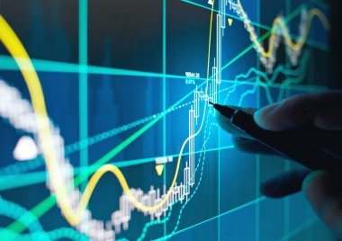 Trading Online Stocks and Shares