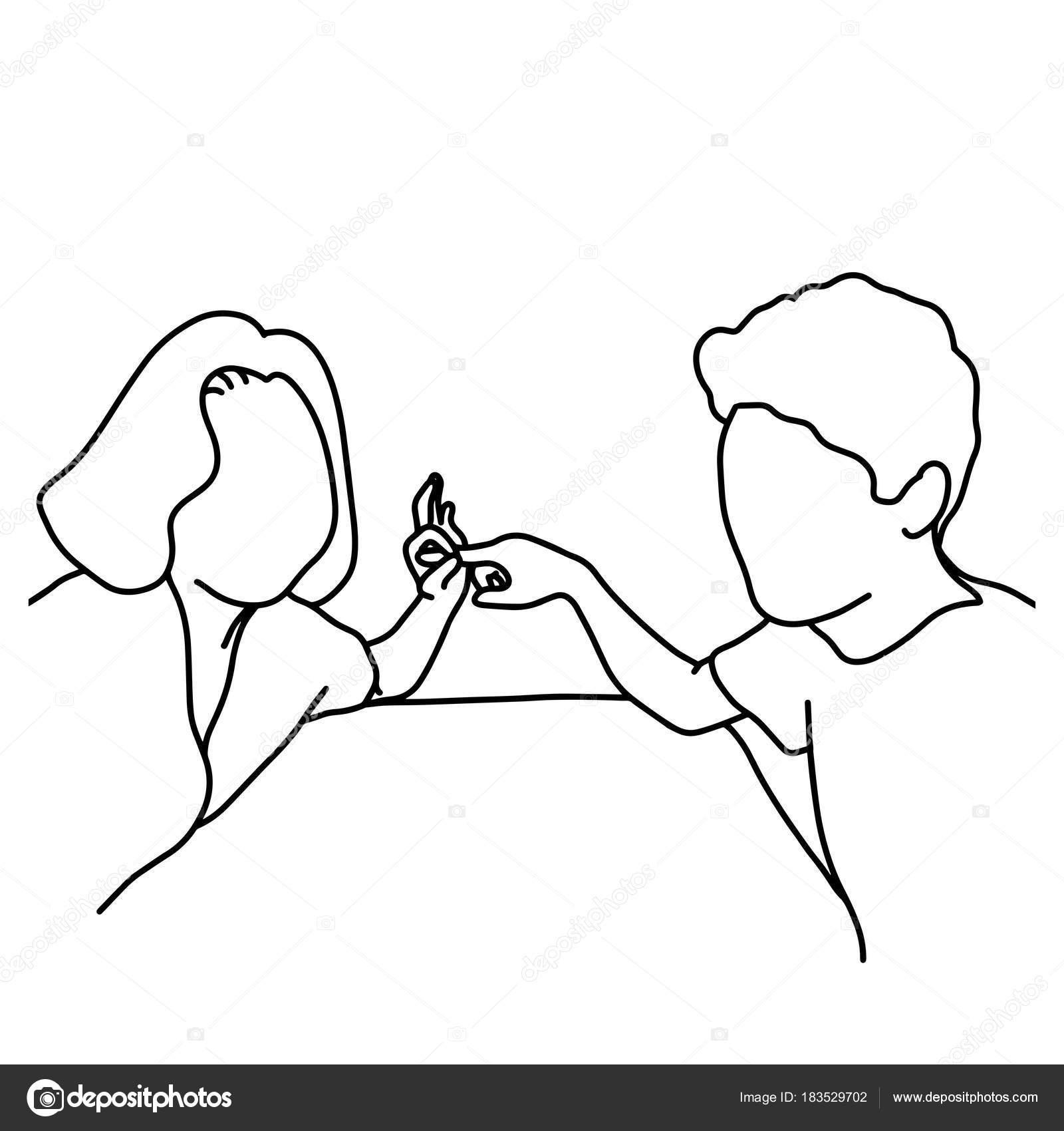 Секс эскизы