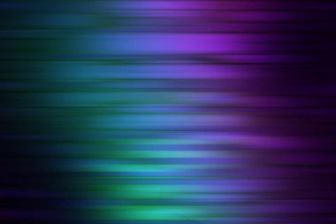 Green, blue and purple colors Abstract Background