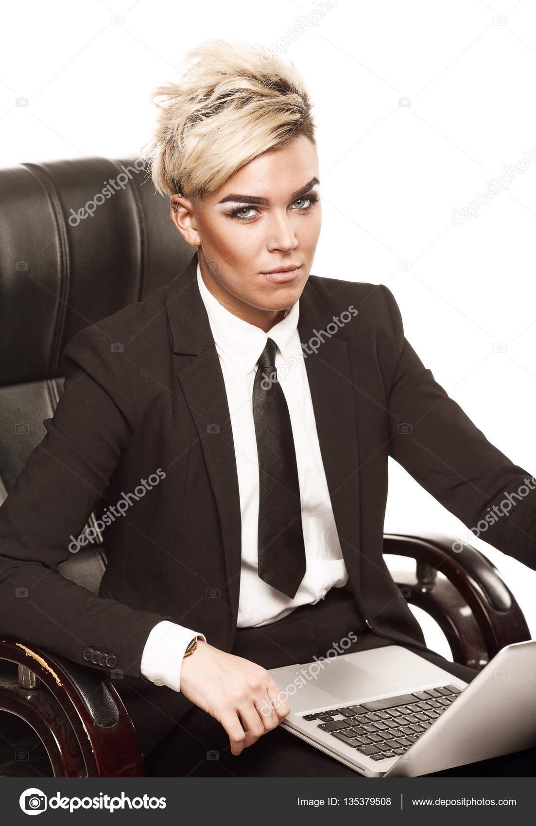 Zwarte lesbiennes in het Bureau