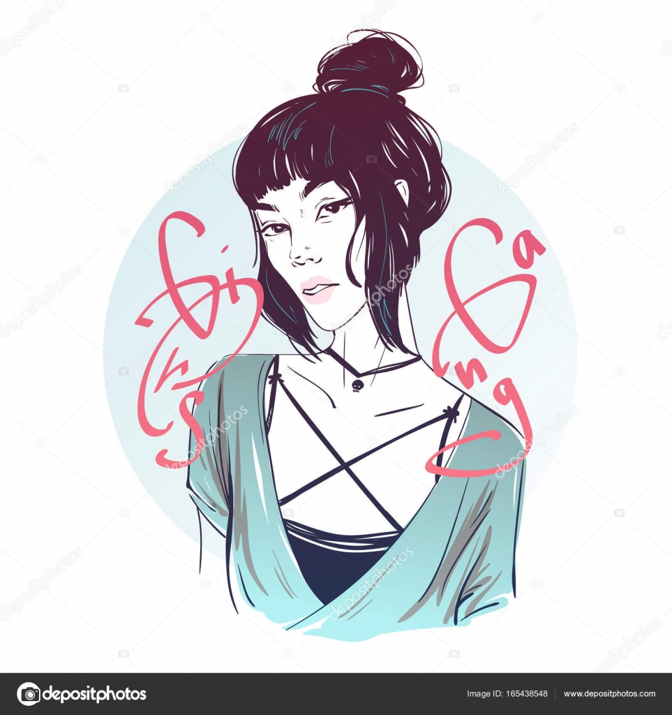 Best of Sexy Asian Cartoons
