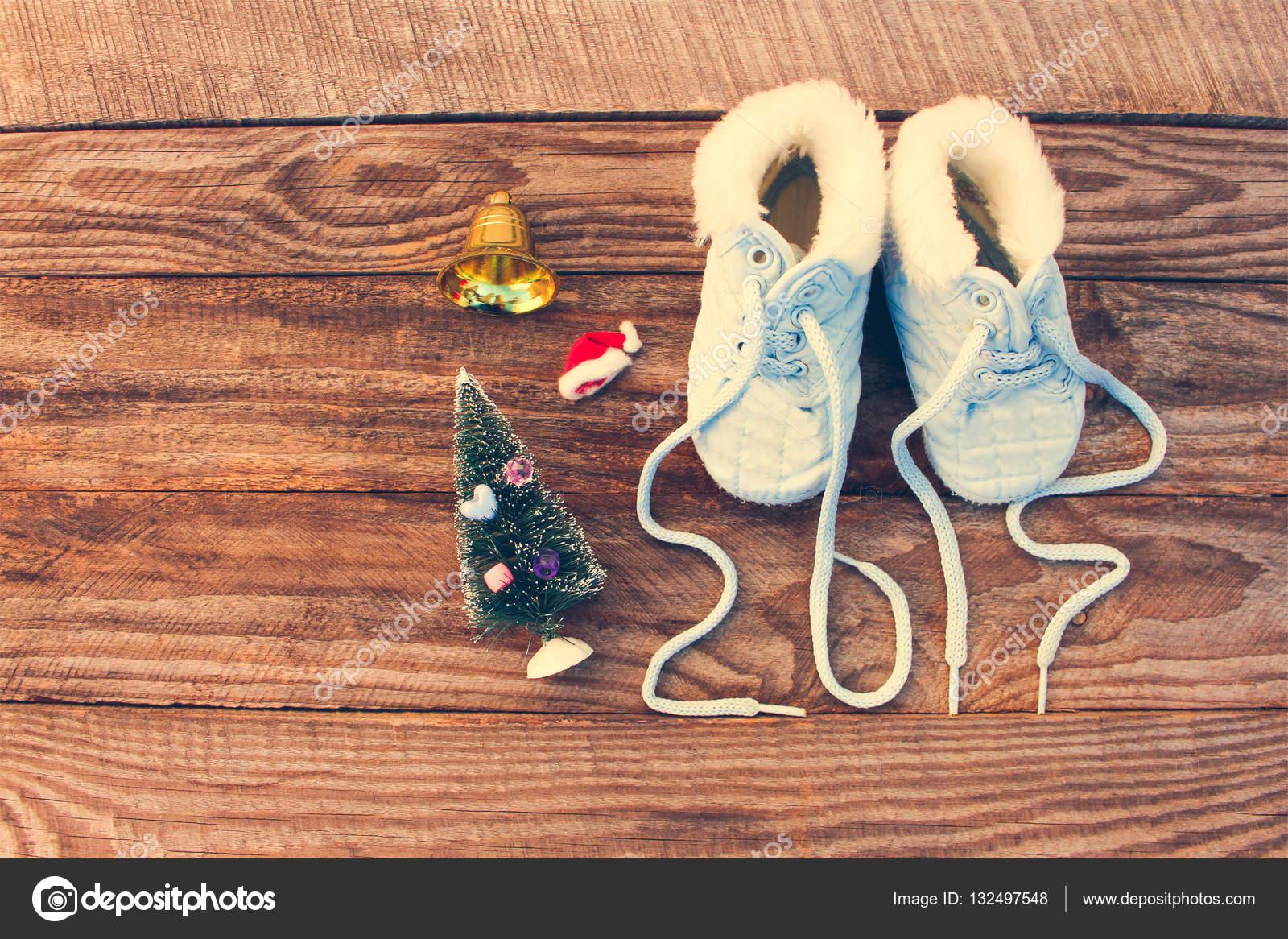 Decorazioni In Legno Per Bambini : Nuovo anno scritto lacci di scarpe per bambini decorazioni