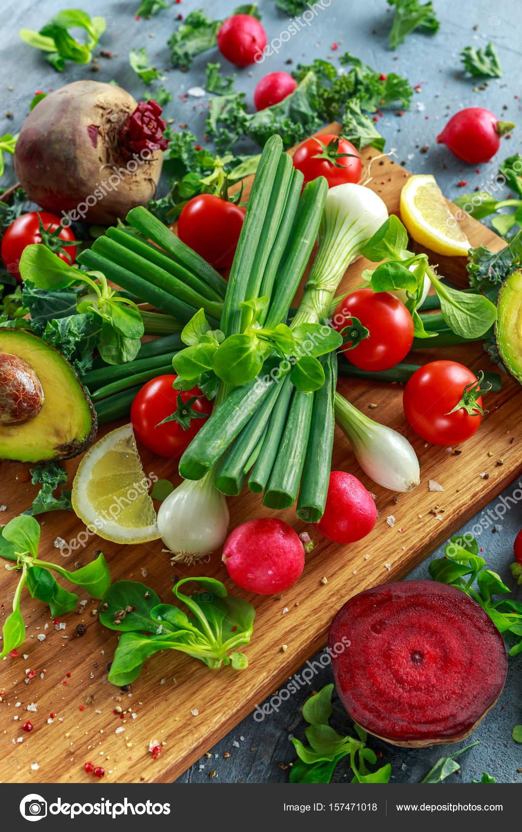 Mısırlı Taze Soğanlı Pancar Salatası