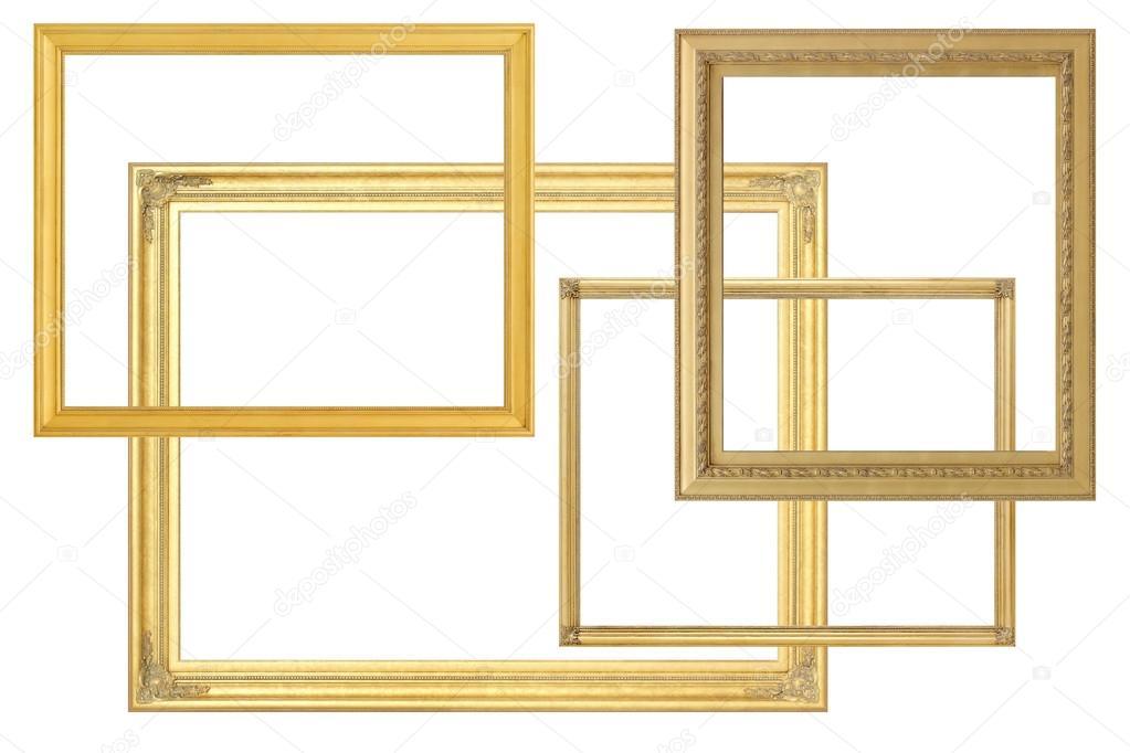 Home Decor ideeën » goldene bilderrahmen | Sukhsagargoa