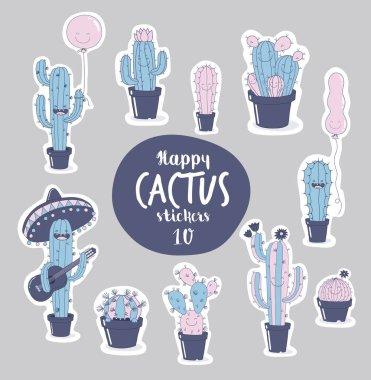 funny cactus plants