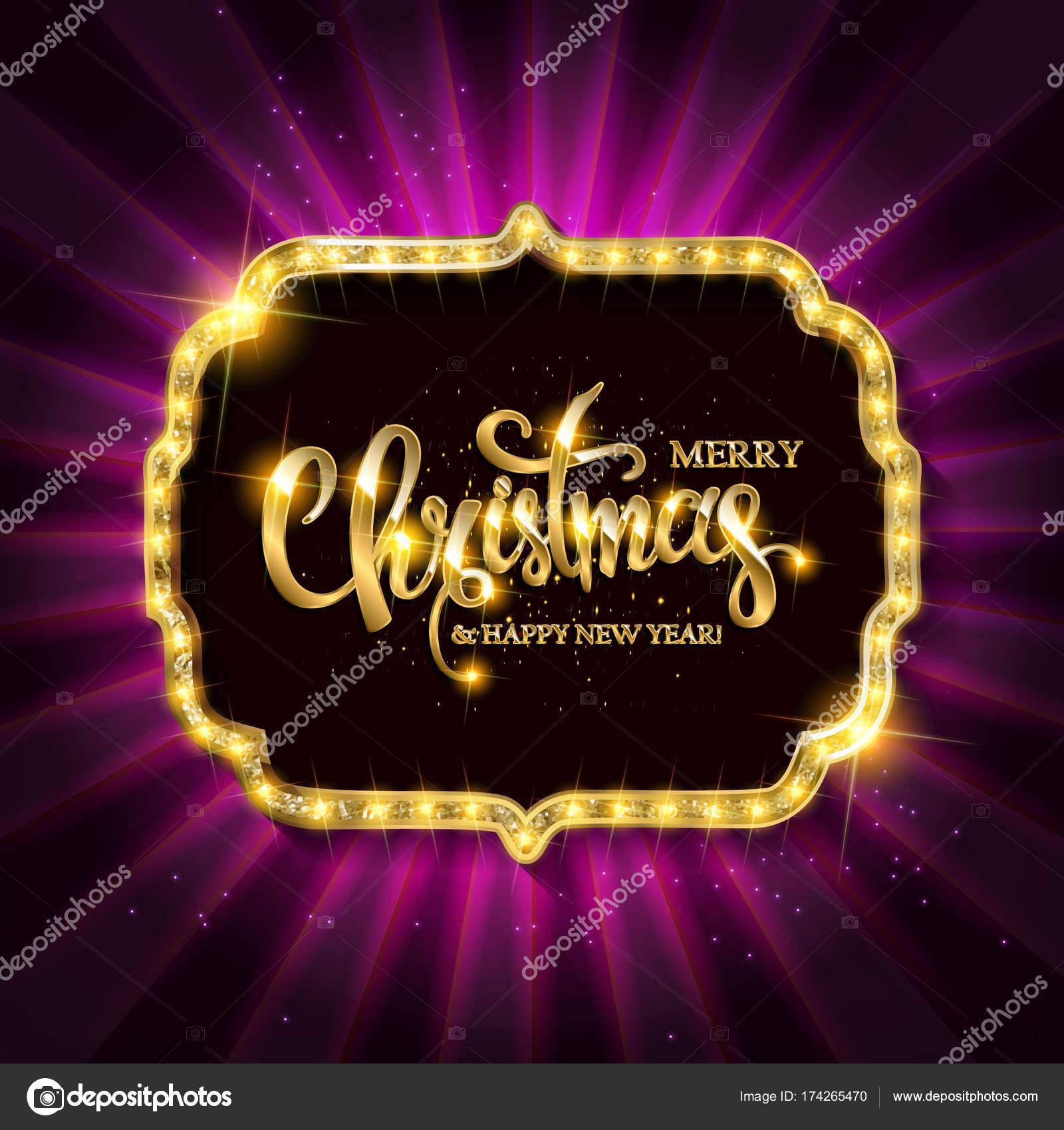 Invitacion Cine Para Imprimir Banner De Navidad Con