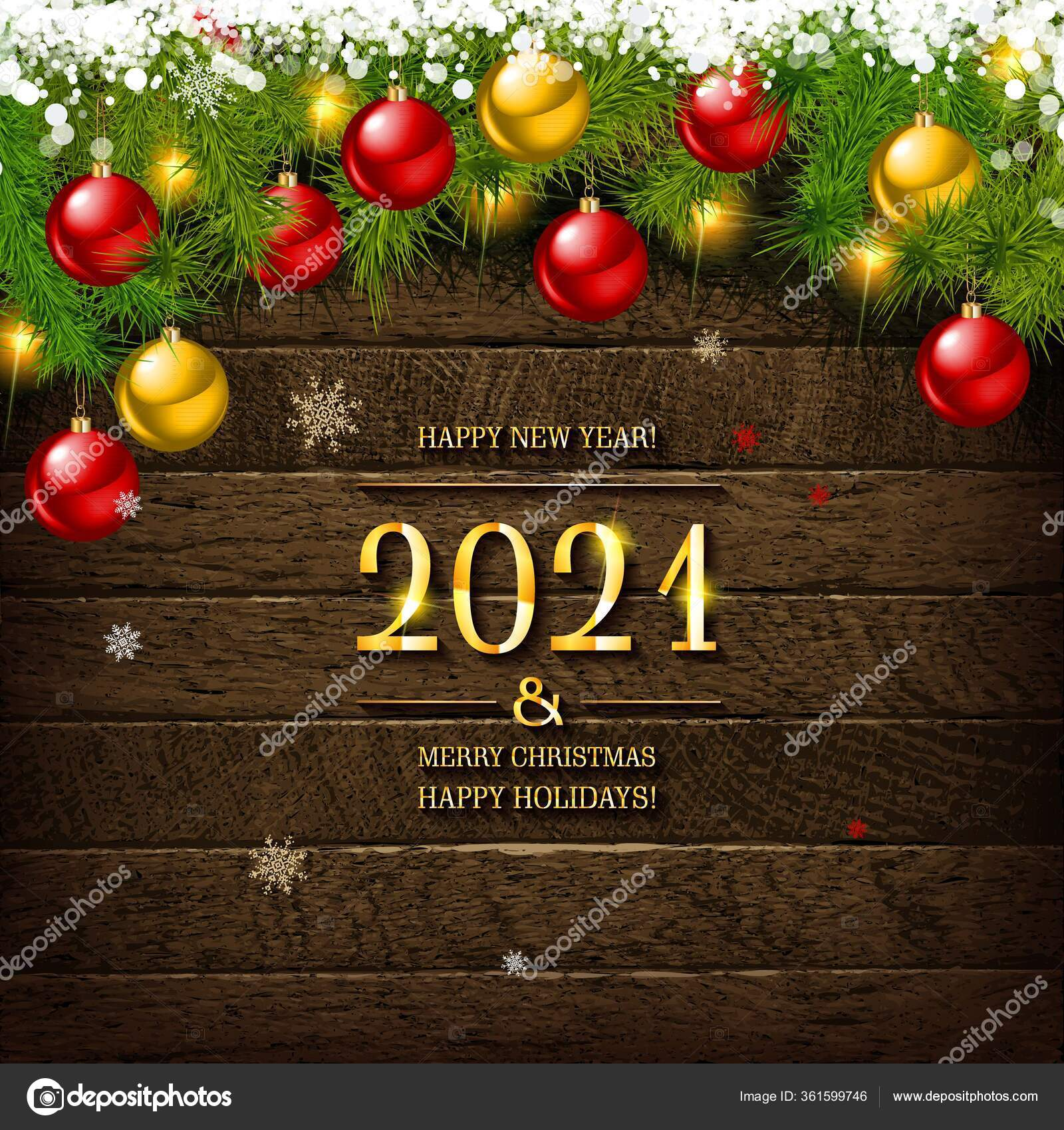 merry christmas happy new year 2021 gold lettering vintage wooden stock vector c nastyaaroma2011 361599746 https depositphotos com 361599746 stock illustration merry christmas happy new year html