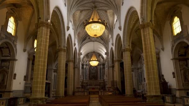 Kostel Nanebevzetí Panny Marie v Elvasu, Portugalsko