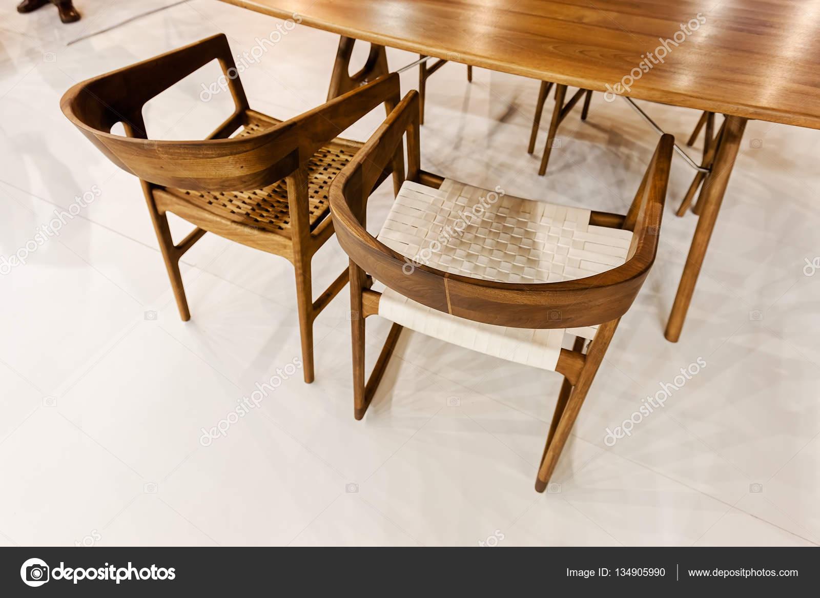 modello di sedia da cucina — Foto Stock © VladimirNenezic #134905990